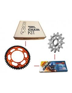 Kit trasmissione factory 4MX x KTM EXC/SX