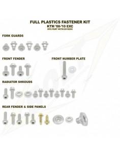 Kit viteria BOLT fissaggio plastiche x KTM Exc-Sx 2008-11