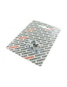 Kit viti x coperchietto finesta di controllo coperchio ingranaggi STAGE6 Piaggio