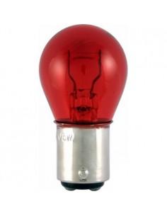 Lampadina 12V-21/5W rossa