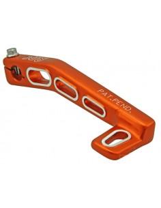 Leva messa in moto STR8 Lightweight Style arancio x Piaggio-Gilera