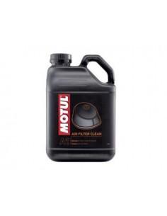 Liquido per pulizia filtri aria MOTUL A1 5 litro
