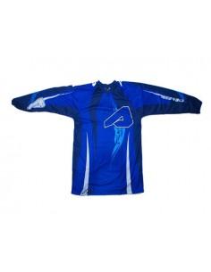 maglia profile blu
