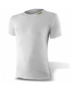 Maglia antivento manica corta ACERBIS bianca tg XL