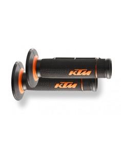 Manopole KTM bicomponente 2K