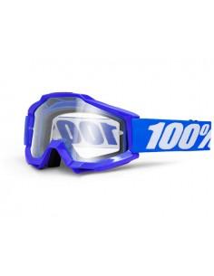 Maschera 100% accuri reflex blue