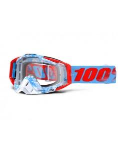 Maschera 100% Racecraft bobora