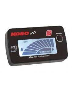 Mini indicatore carburante KOSO MINI 1 retroilluminato