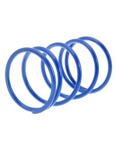 Molla di contrasto MALOSSI azzurra x Piaggio-Gilera