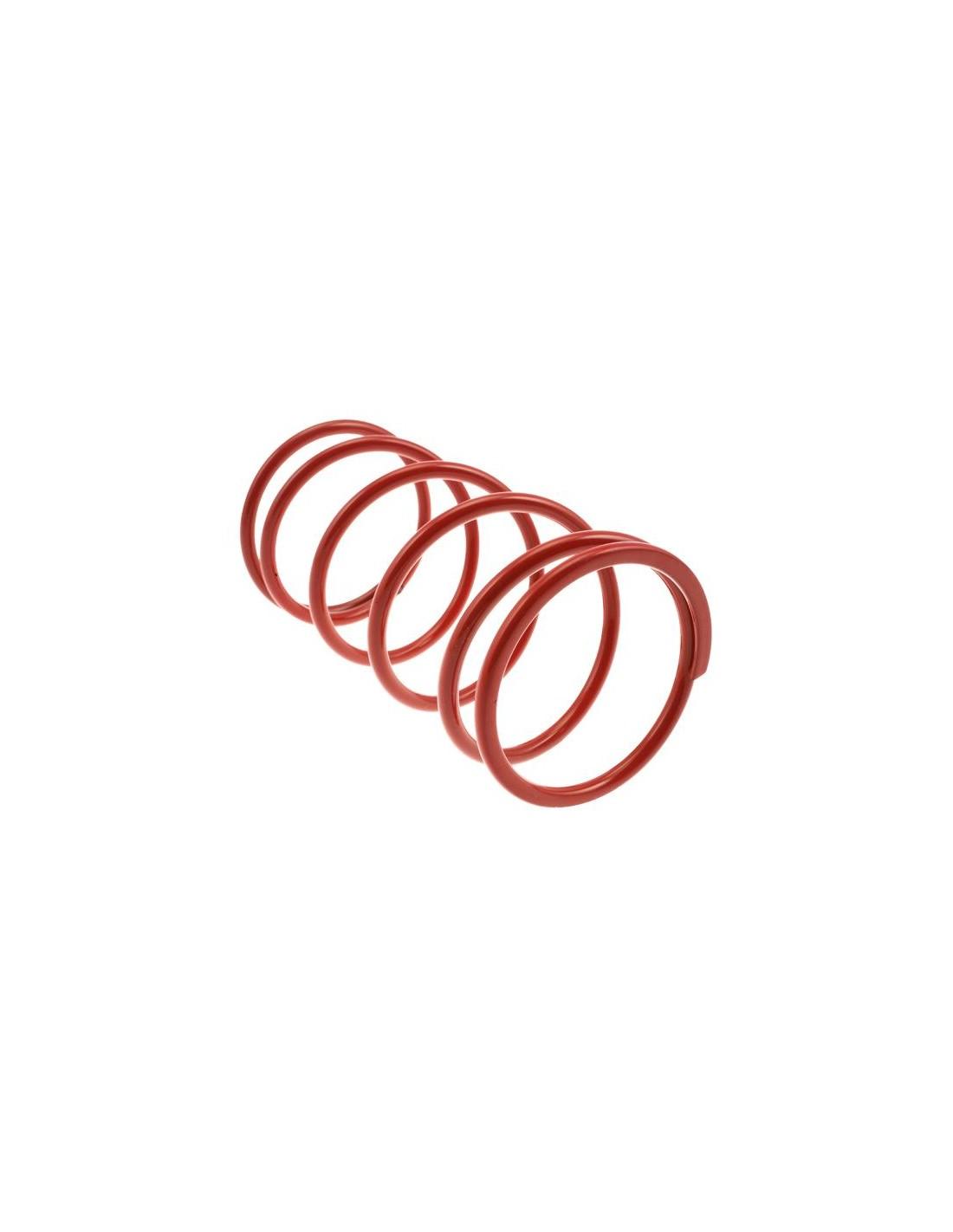 Molla di contropressione MALOSSI MHR colore rosso Racing per Minarelli