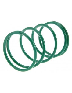 Molla di contrasto MALOSSI verde x Piaggio-Gilera