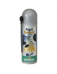 MOTOREX Accu Contact spray 200ml