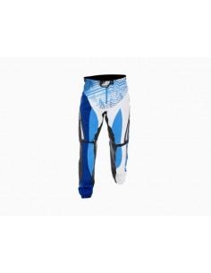 Pantalone AXO frequency blu tg 50