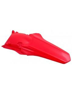 Parafango posteriore Honda rosso RACETECH x Crf 450 09/11 250 10/11
