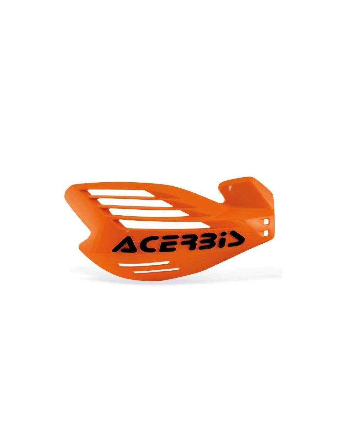 Paramano Acerbis X-Force arancio fluo 16