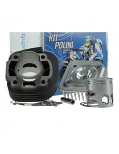 Kit POLINI 70cc x Minarelli orizzontale AC sp.10mm
