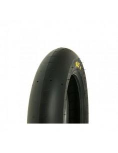 Pneumatico PMT radiale anteriore Slick 100/90-12 R Soft