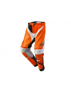 Pantalone KTM gravity-FX orange
