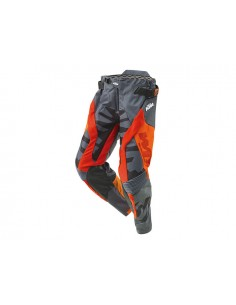 Pantalone KTM racetech orange black