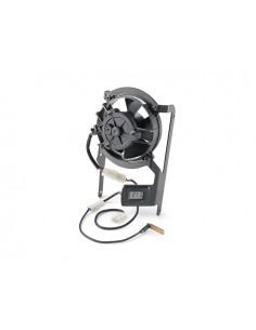 Ventola radiatore KTM con termostato digitale
