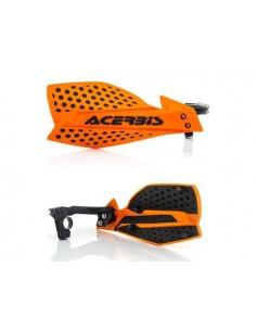 Paramani ACERBIS X-ULTIMATE arancio/nero