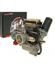 Carburatore NARAKU CVK 24mm x motori 4 tempi GY6