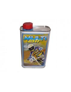 Detergente filtro aria MULTI AIR 5 lt