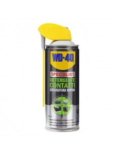 Detergente contatti WD-40 spray 400ml