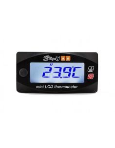 Mini termometro STAGE6 MKII nero