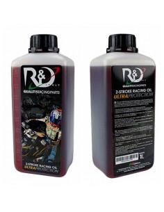 1 lt olio R&D 100% sintetico