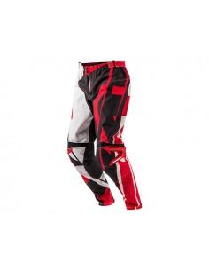Pantalone ACERBIS 2017 Profile nero rosso