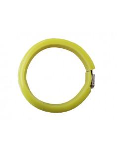 Protezione 4MX per silenziatore 2t giallo fluo