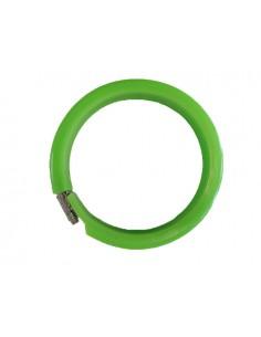 Protezione 4MX per silenziatore 2t verde fluo