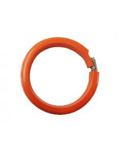 Protezione 4MX per silenziatore 4t arancio