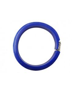 Protezione 4MX per silenziatore 4t blu