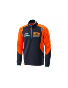 Felpa KTM replica team thin sweater