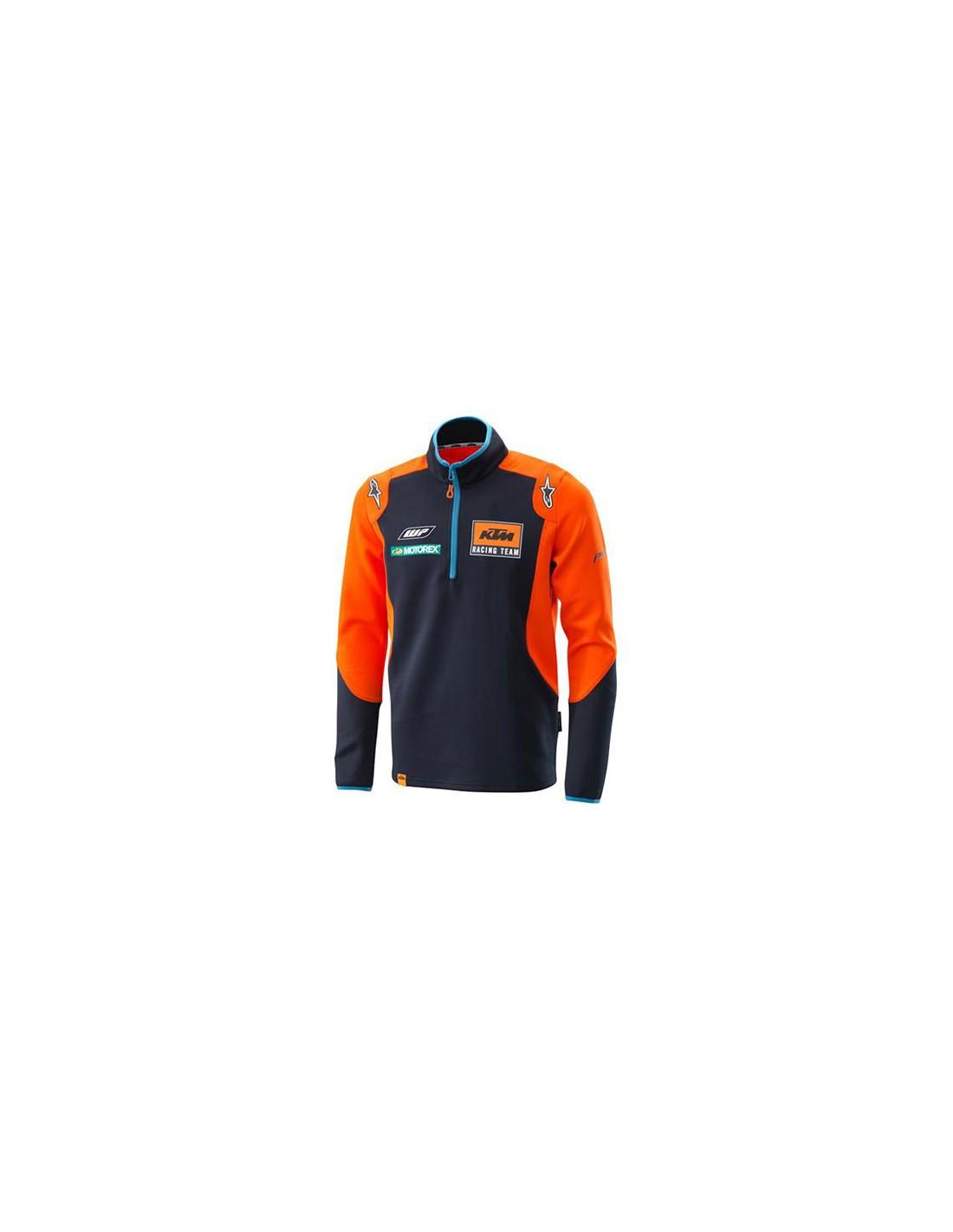 Nuovi Prodotti 6b9cc d02f8 Felpa KTM replica team thin sweater