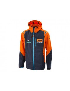Giacca KTM replica team hardshell jacket