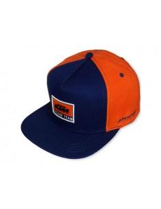 Cappellino KTM replica team cap