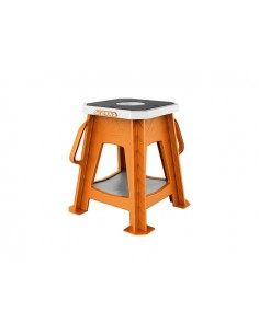 Cavalletto alzamoto ACERBIS Kurbo stand arancio