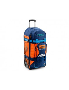 Valigia KTM replica travel bag 9800