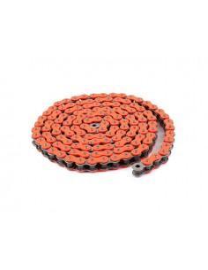 Catena STAGE6 HQ 420 - 140 maglie arancio fluo