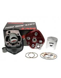 Gruppo termico MVT Iron Max 75cc x Minarelli AM6