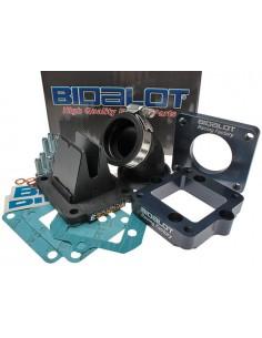 Sistema di alimentazione BIDALOT Racing x Minarelli orizzontale
