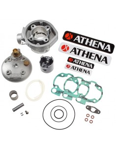 Kit ATHENA 80cc d.50mm Replica x Minarelli AM6