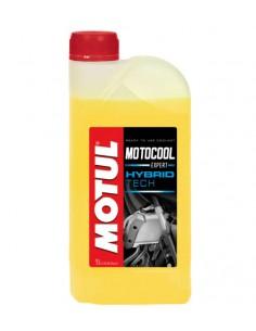 1 lt liquido radiatore MOTUL Motocool expert