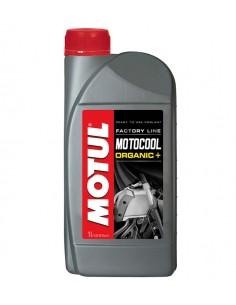 1 lt liquido radiatore MOTUL Motocool factory line