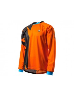 Maglia KTM Pounce orange