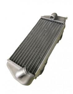 Left radiator x HM-VENT 50