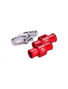 Adattatore bulbo temperatura VOCA con imbocco da 18mm ( senza bulbo )